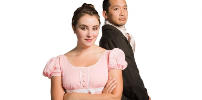 Pride and Prejudice @ Next Stop Theatre